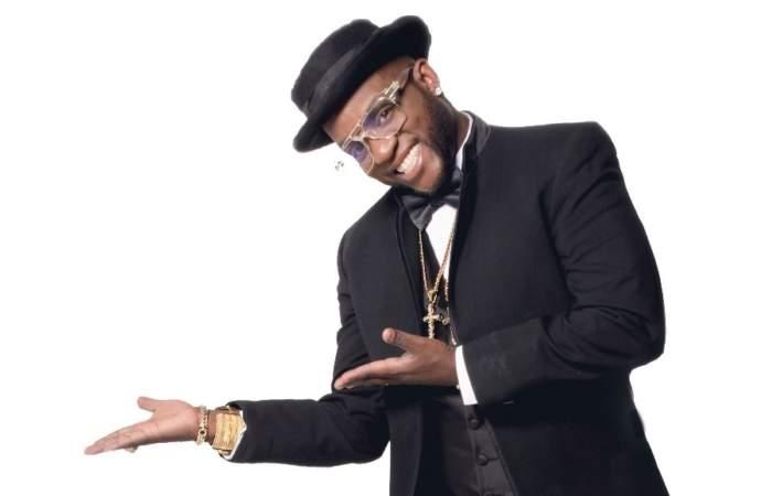 ¿Quién es Bonco Quiñongo, el humorista cubano que actuará en el Festival de Viña?