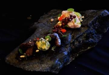 """""""Cocinas del Pacífico"""": Ya partió el Festival Internacional de Gastronomía de Bahía Inglesa"""