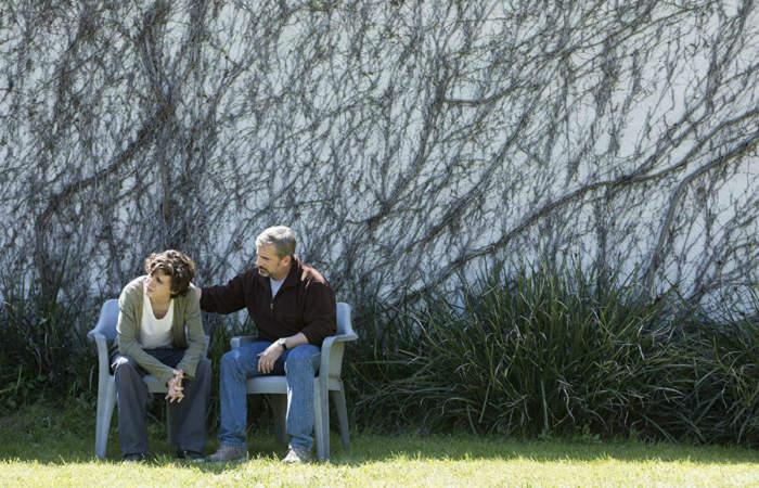Steve Carell vuelve al drama con Beautiful Boy: Siempre Serás mi Hijo