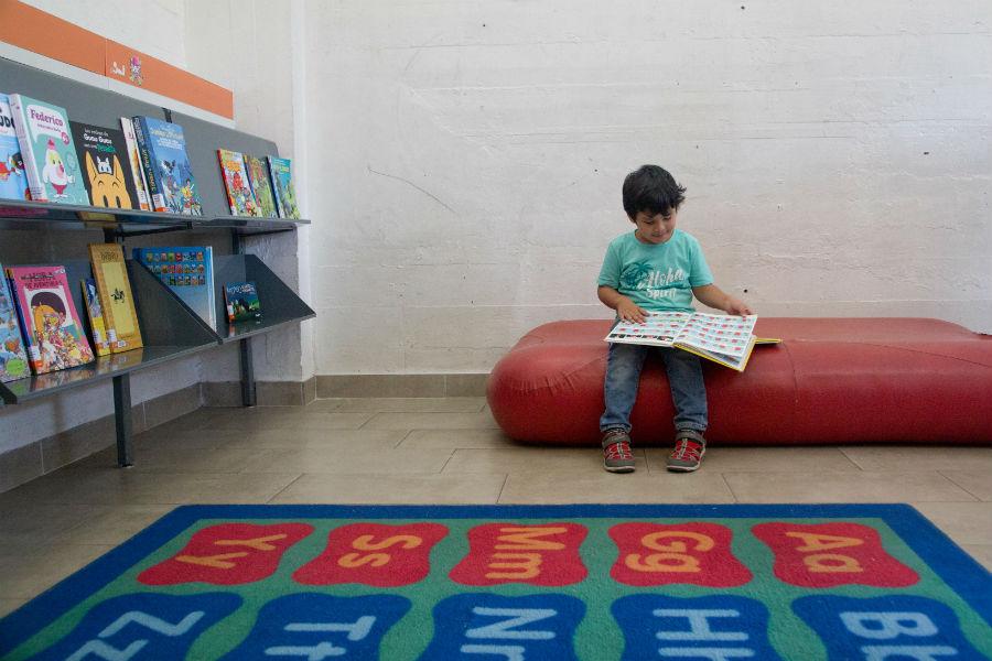 Comicteca Biblioteca de Santiago