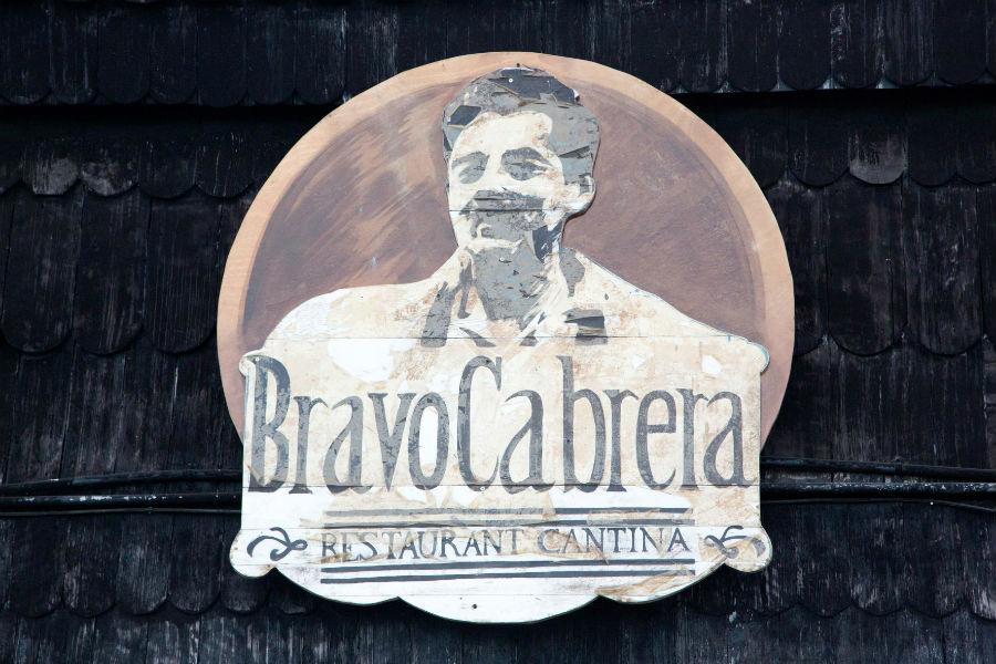 Bravo Cabrera