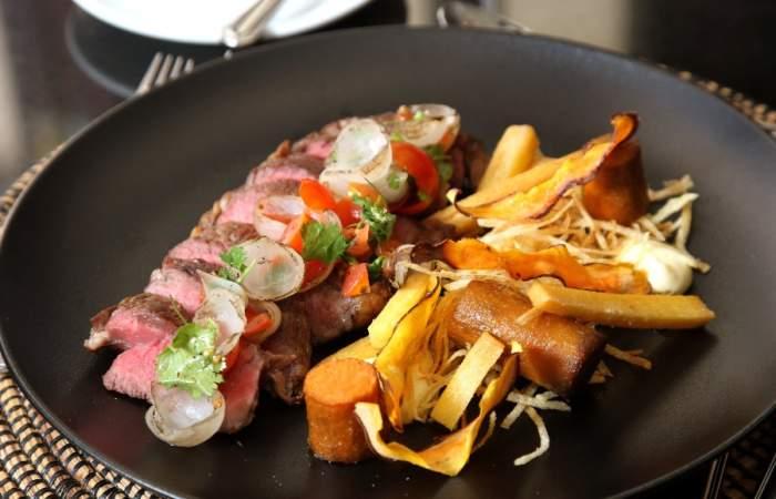 Casa Higueras: La premiada cocina de Francisco Mandiola llega a Valparaíso