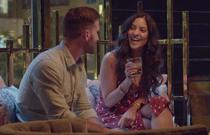 Dating Around: El reality de citas sin prejuicios que Netflix estrenará para el Día de San Valentín
