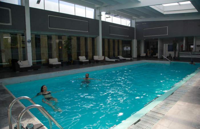 Dreams Puerto Varas, un hotel para relajarse junto al Lago Llanquihue