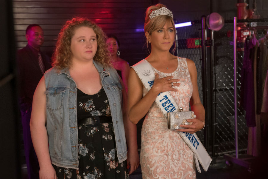 Qué ver en Netflix Dumplin película Jennifer Aniston NEtflix