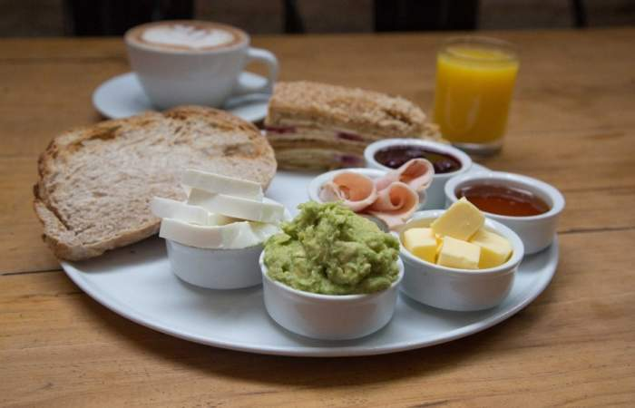 Desayunos perfectos para iniciar el día con las pilas puestas