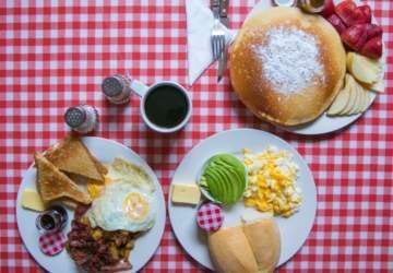 Good Morning Valparaíso: Desayuno y jazz en Cerro Concepción
