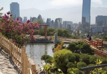 Los mejores panoramas gratis que puedes disfrutar en febrero en Santiago