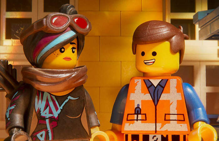 La Gran Aventura Lego 2 es mucho más de lo que esperábamos