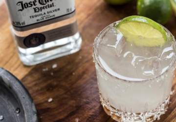 Día del Tequila Margarita