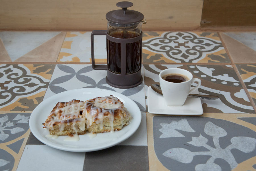 Café Endémico
