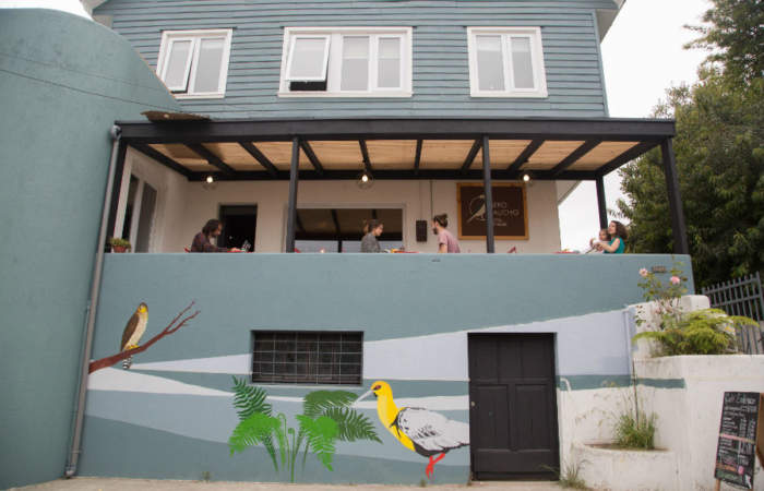 Café Endémico, la nueva cafetería con encanto en Puerto Varas