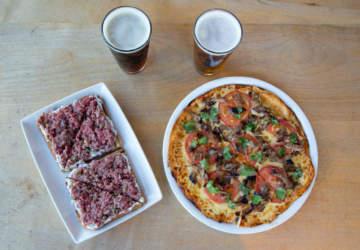 Mesa Tropera, un paraíso de pizzas y cervezas sobre el Lago Llanquihue