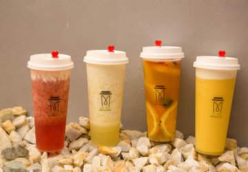 La famosa barra de té My Tea abre en Providencia