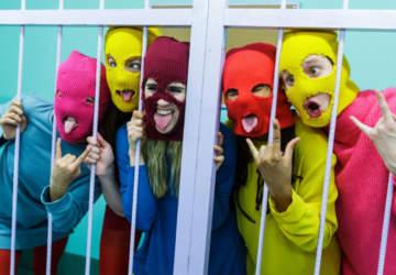 De Pussy Riot a Don Omar: los músicos que han enviado mensajes de apoyo a los chilenos