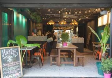 Milagritos Tea Bar: El nuevo bar de mocktails de barrio Bellas Artes