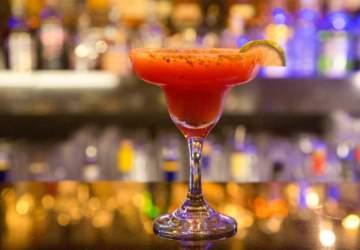 ¡Órale!: Dónde ir a festejar el Día del Tequila Margarita en Santiago