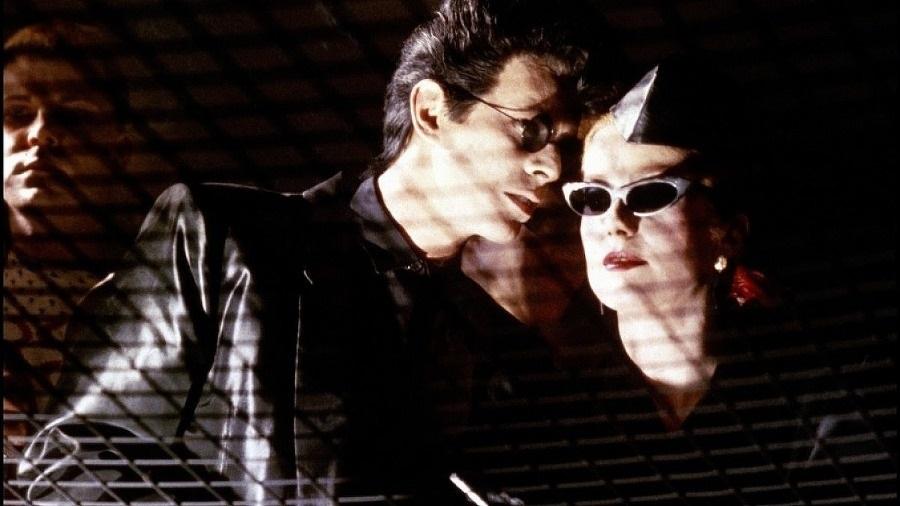 The Hunger: Reestrenan película en que David Bowie es un vampiro ultra cool