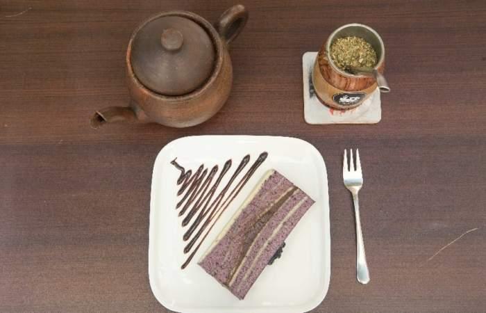Tren al Sur Café: Una invitación a viajar con productos y recetas bien sureñas