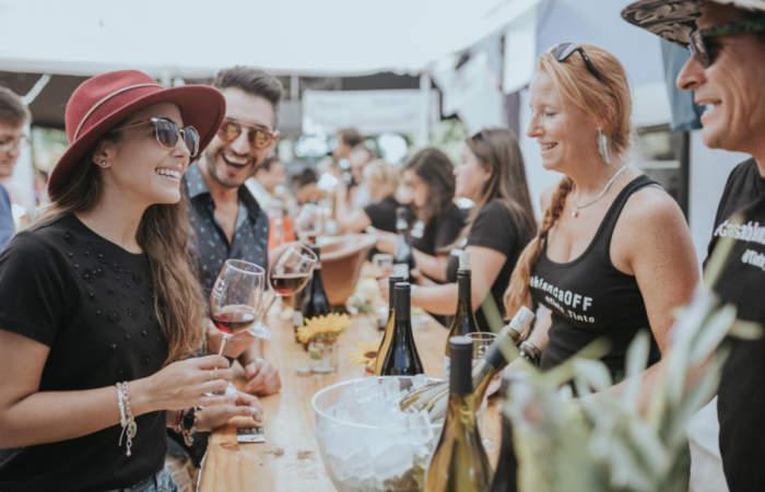 Guía con todas las fiestas de la vendimia 2019 a lo largo de Chile