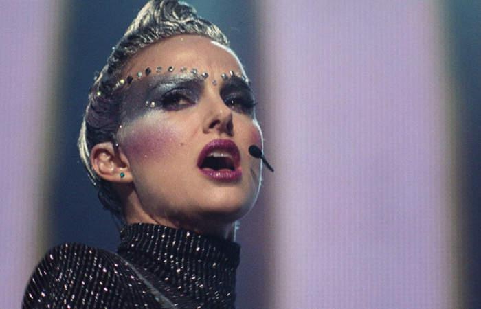 Vox Lux: Natalie Portman se enfrenta al precio de la fama