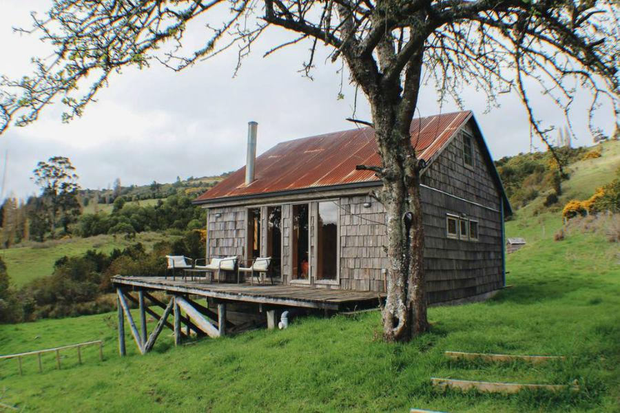 Las 28 casas m s incre bles que puedes arrendar con airbnb - Que ver en la casa de campo ...