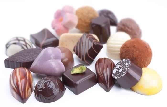 Dónde encontrar los mejores chocolates para regalar este 14 de febrero
