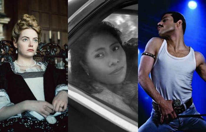 ¿Quieres ver los Oscar 2019? Aquí te contamos dónde y cuándo se transmitirán
