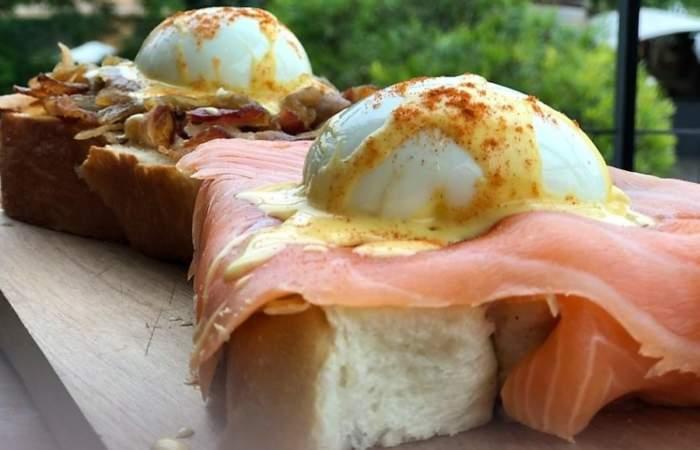 Los desayunos sin culpa de Daniel's Bakery & Café