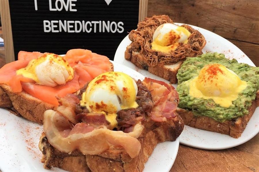 desayunos en Santiago