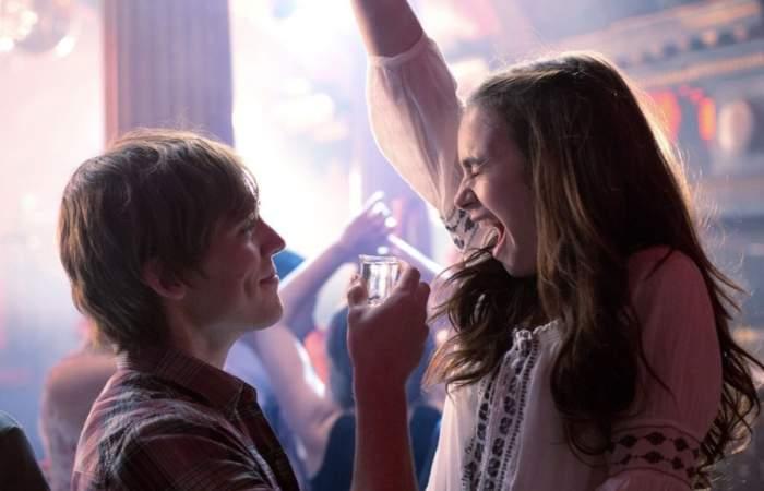 14 para el 14: Una selección de comedias románticas en Netflix para ver en San Valentín