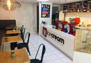 Nice Cream: Los únicos helados moleculares y veggies están en Providencia