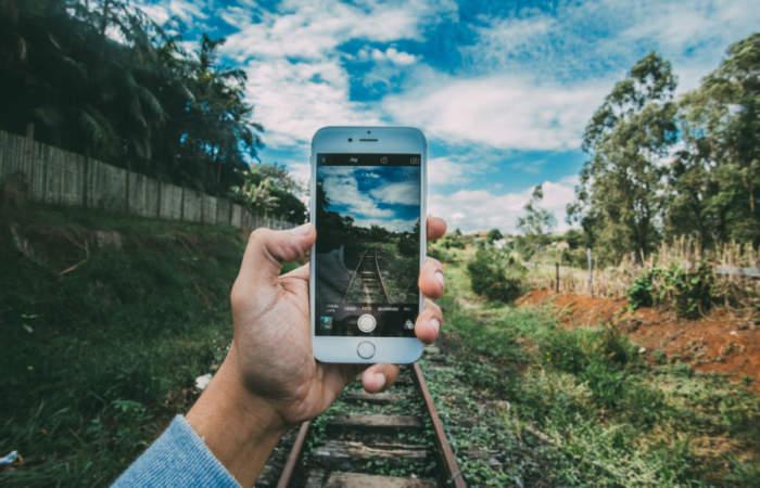 5 apps gratuitas que te ayudarán a tomar fotografías increíbles con tu smartphone