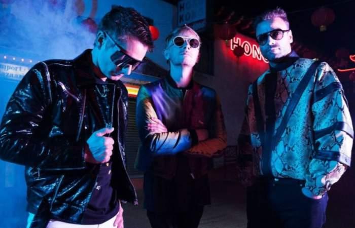 Muse confirmó su regreso a Chile para octubre