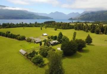 Casa de Airbnb en Osorno