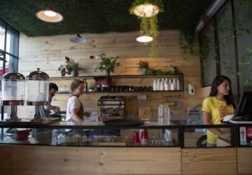 Alameda 9: El nuevo local ondero y de platos generosos que se instaló en Plaza Italia