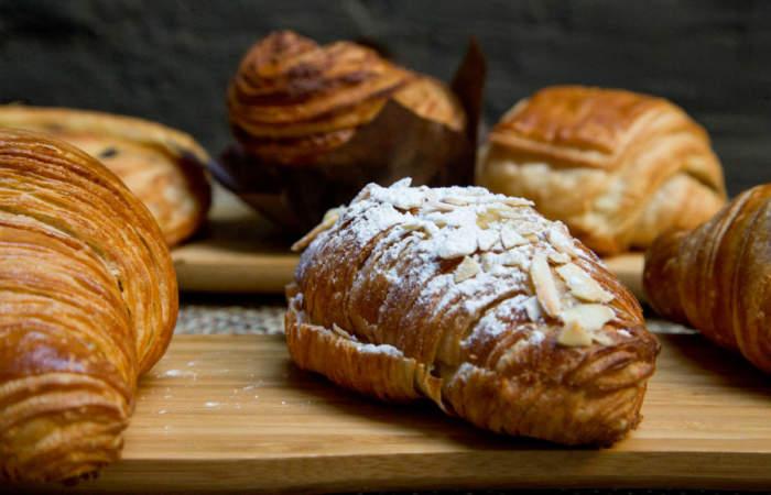 Briqué, la panadería artesanal con adictivas preparaciones hechas con masa madre