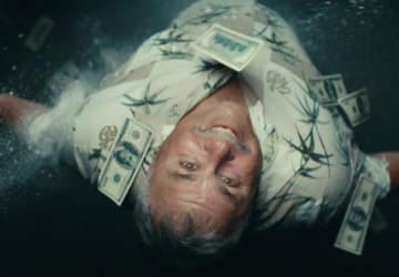 La leyenda de la isla con coca: El delirante documental sobre drogas que verás en Netflix