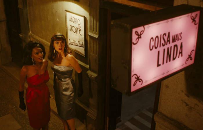 Coisa Mais Linda: Una encantadora serie brasileña de Netflix sobre el empoderamiento femenino y el bossa nova