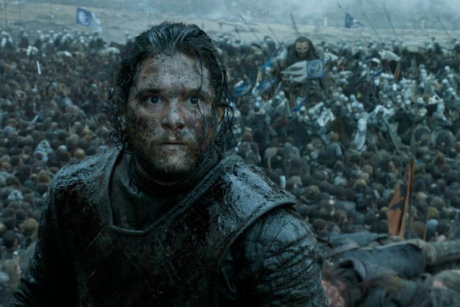 mejores capítulos de Game of Thrones