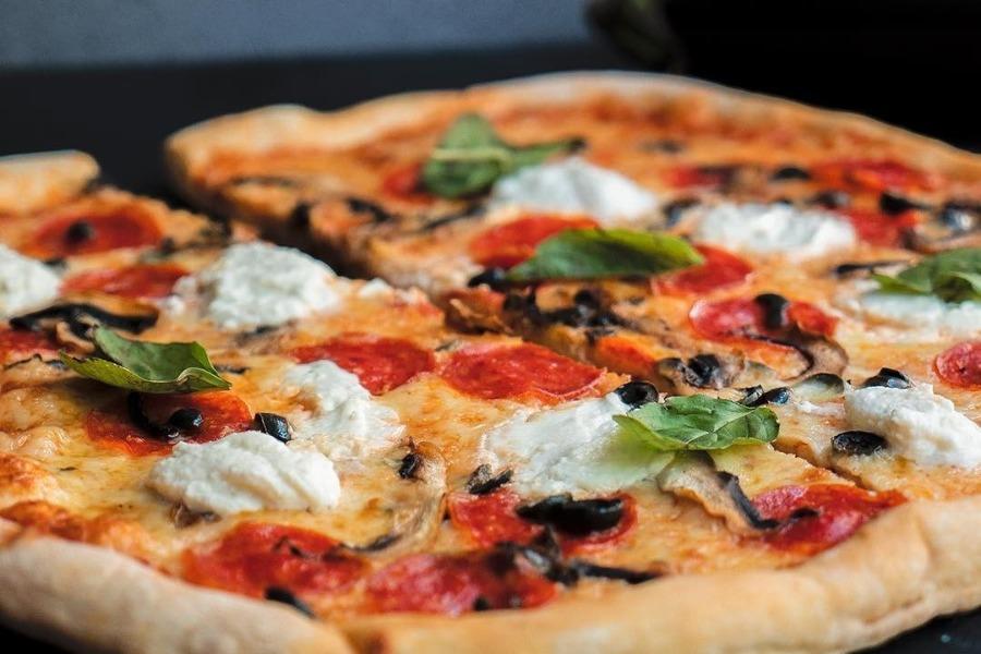 Italita Pizza