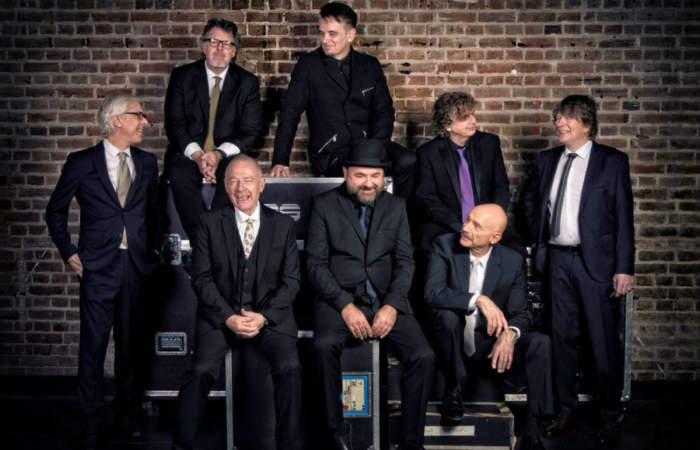 Entérate de todos los detalles del esperado debut de King Crimson en Chile