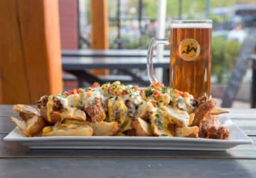 Körner Beer House, el nuevo bar de cervezas a pasos del Metro Chile España
