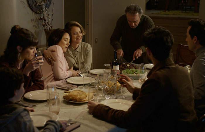 La Misma Sangre, la nueva película argentina protagonizada por Paulina García