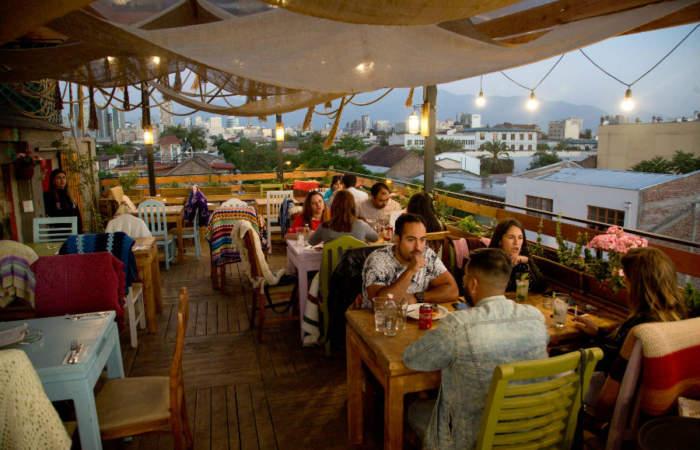 5 buenos restaurantes que abrirán durante las Fiestas Patrias