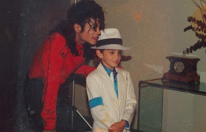 ¿Dónde ver el documental Leaving Neverland online?
