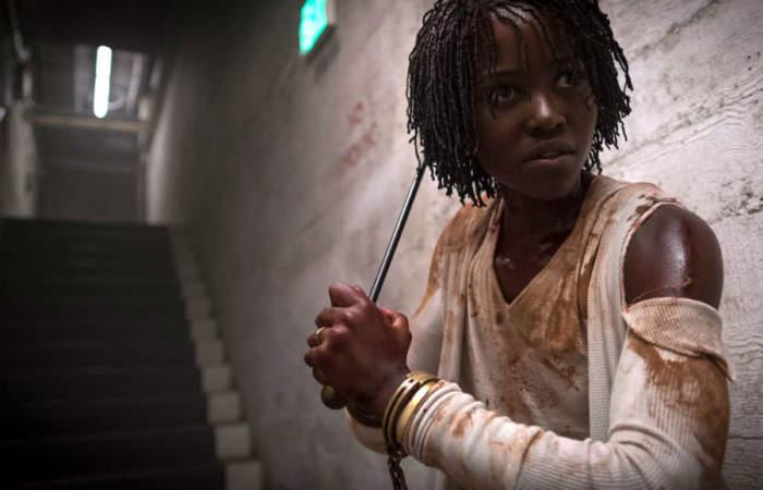 Nosotros: La crítica aplaude el escalofriante estreno protagonizado por Lupita Nyong'o