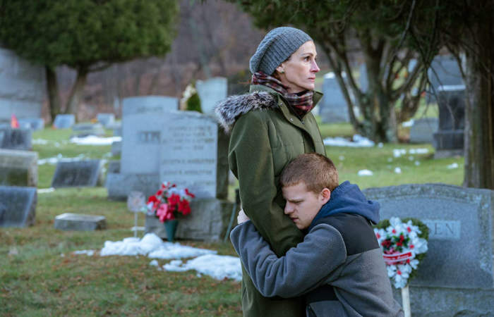 Regresa a Mí: Julia Roberts vuelve a brillar en la pantalla con un drama familiar