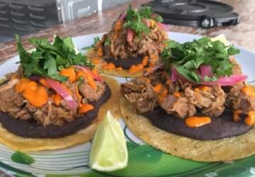 Envy Taco: El food truck con los mejores tacos de Santiago