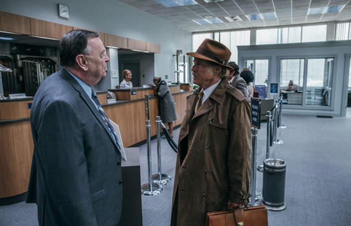 Así es Un Ladrón con Estilo, la película con la que Robert Redford se retira de la actuación